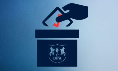 BFA Elections Nominations